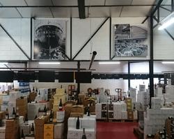 Cave à vin - Le Havre - Les Vins de La Transat
